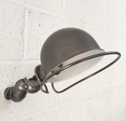 Wall lamp from the fifties by Jean Louis Domecq for Jieldé