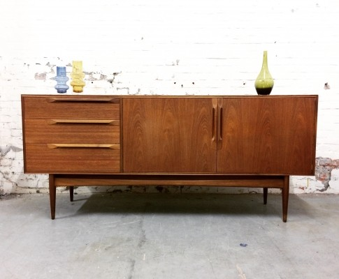 Sideboard from the sixties by A. H. McIntosh for A. H. McIntosh
