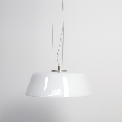 Hanging lamp from the nineties by Arne Jacobsen for Louis Poulsen