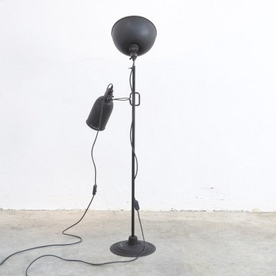 Floor lamp from the forties by unknown designer for KAP
