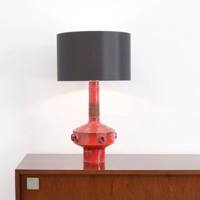 Desk lamp from the sixties by Rogier Vanderweghe for Amphora