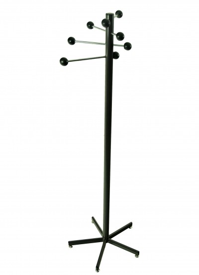 Coat rack from the seventies by unknown designer for unknown producer