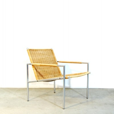 SZ01 arm chair from the sixties by Martin Visser for Spectrum