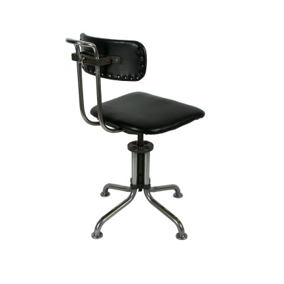 Model 353 office chair from the forties by W. Gispen for Gispen