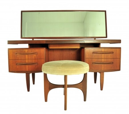 Dressing table from the sixties by unknown designer for G plan