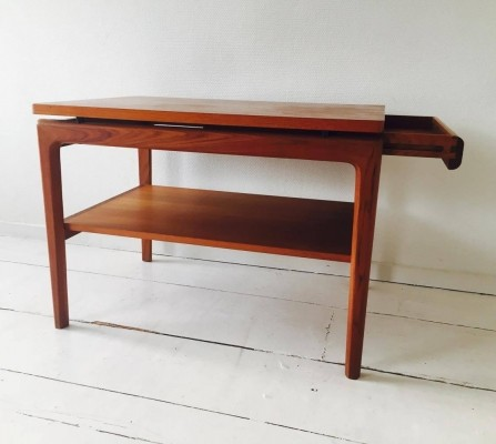 France & Son coffee table, 1960s