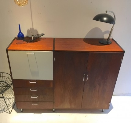 Cabinet from the fifties by Cees Braakman for Pastoe