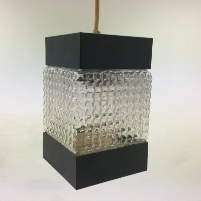 Hanging lamp from the fifties by unknown designer for Wila Germany