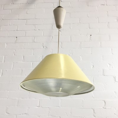 Hanging lamp from the fifties by unknown designer for Philips