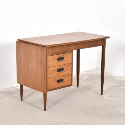 Writing desk from the fifties by Arne Vodder for H. Sigh & Sons