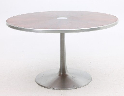 Dining table from the sixties by Poul Cadovius for Cado