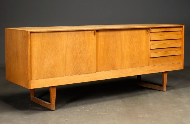 Sideboard from the fifties by Kurt Østervig for KP Møbler