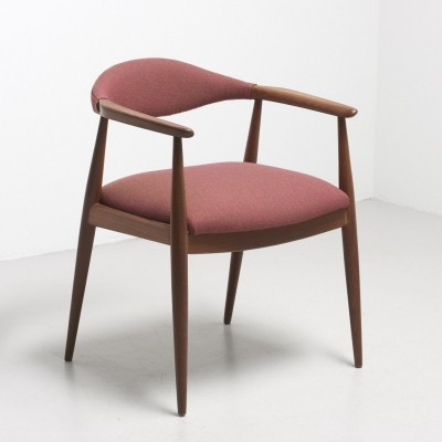 Arm chair from the sixties by unknown designer for Casala