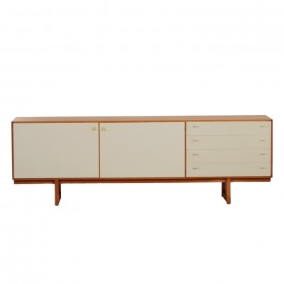 Oregon Pine sideboard from the seventies by Cees Braakman for Pastoe
