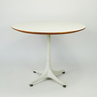 Model 5452 coffee table from the sixties by George Nelson for Herman Miller