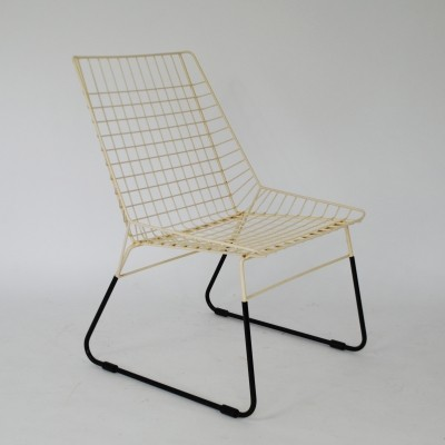Flamingo lounge chair from the sixties by Cees Braakman for Pastoe