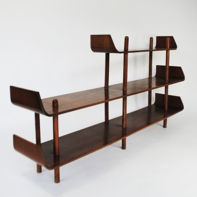 Cabinet from the fifties by Willem Lutjens for Gouda den Boer