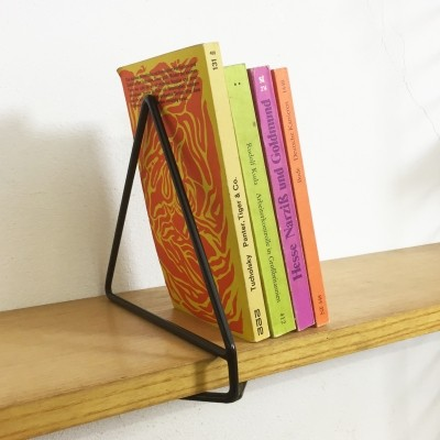 Bookends from the sixties by Nisse Strinning for String Design AB