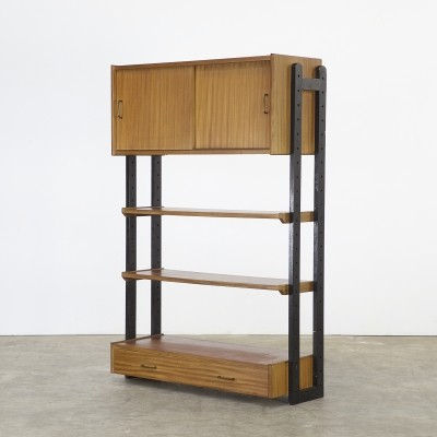 Cabinet from the sixties by unknown designer for Simpla Lux