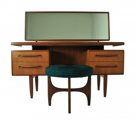 Dressing table from the fifties by unknown designer for G plan
