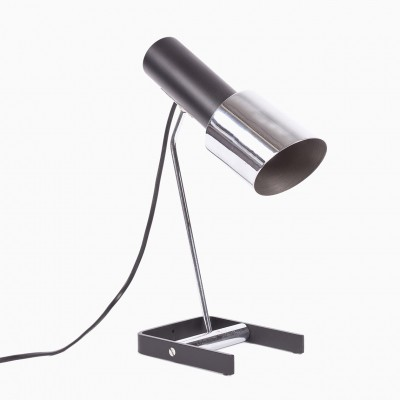 N55 desk lamp from the seventies by unknown designer for Kovona NP