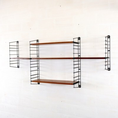 Wall unit from the sixties by unknown designer for Tomado
