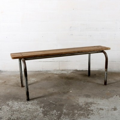 Vintage bench, 1930s
