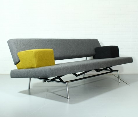 BR02 sofa from the eighties by Martin Visser for Spectrum