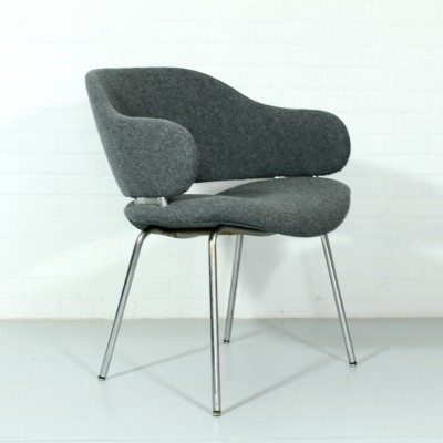 Model 375 lounge chair from the seventies by Geoffrey Harcourt for Artifort