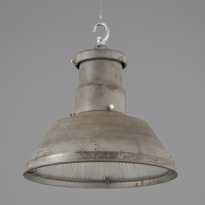 28 hanging lamps from the twenties by unknown designer for Holophane