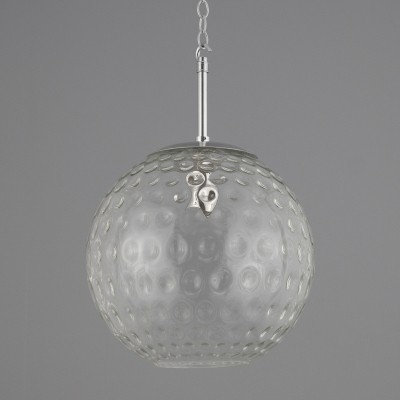 52 hanging lamps from the sixties by unknown designer for unknown producer