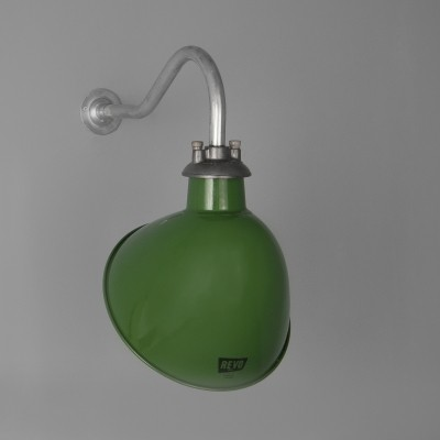 36 wall lamps from the sixties by unknown designer for Revo