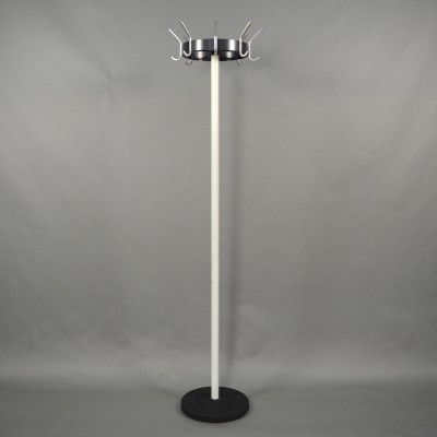 3 Model 9807 coat racks from the fifties by unknown designer for Gispen
