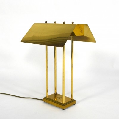 MW (Mega Watt) desk lamp from the eighties by Peter Ghyczy for Ghyczy