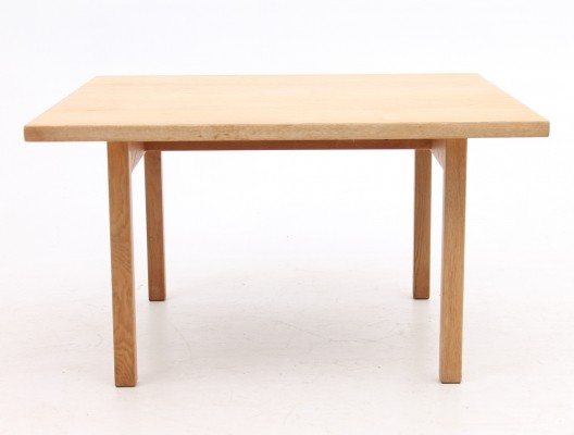 AT 16 coffee table from the sixties by Hans Wegner for Andreas Tuck