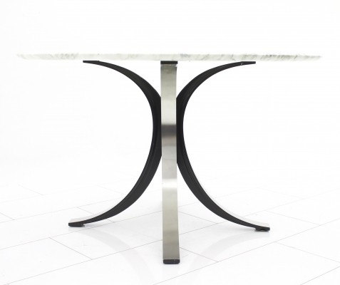 Dining table by Osvaldo Borsani & Eugenio Gerli for Tecno, 1960s