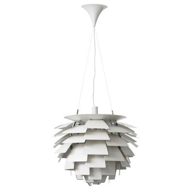 Hanging lamp from the fifties by Poul Henningsen for Louis Poulsen