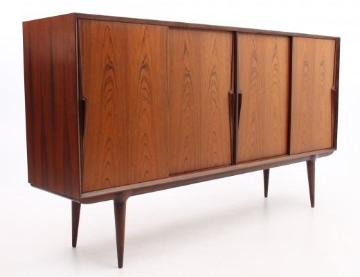 Model 19 sideboard from the sixties by Gunni Omann for Omann Jun