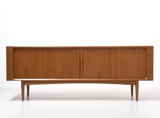Sideboard from the sixties by Bernhard Pedersen for unknown producer