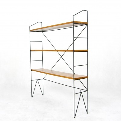Etagere cabinet, 1950s