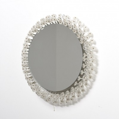 Mirror from the fifties by Emil Stejnar for Rupert Nikoll