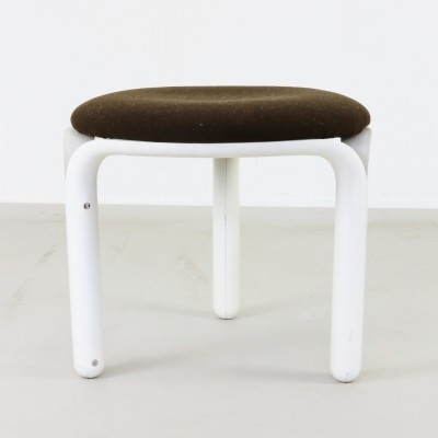 Model 320 stool from the seventies by Geoffrey Harcourt for Artifort