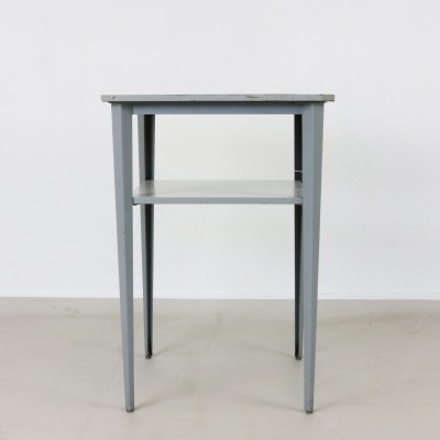 Rebel side table from the sixties by Wim Rietveld for Ahrend de Cirkel
