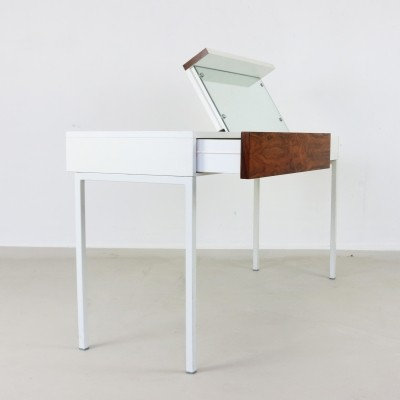Vanity Desk from the sixties by unknown designer for Interlübke
