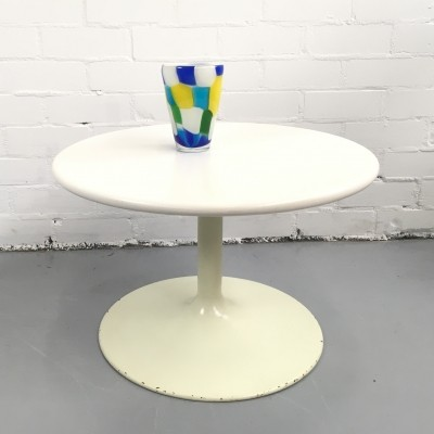 Tulip coffee table from the seventies by unknown designer for unknown producer