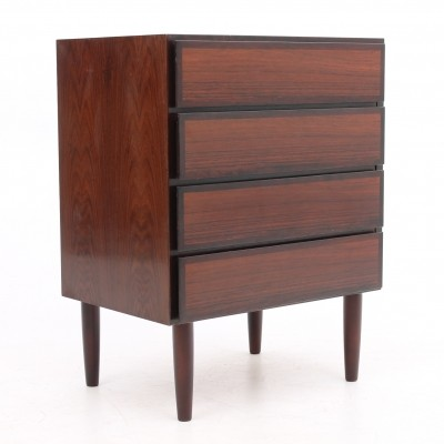 Chest of drawers from the seventies by Gunni Omann for Omann Jun