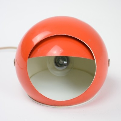 Silga desk lamp from the sixties by unknown designer for Stilux Milano