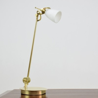 Desk lamp from the eighties by unknown designer for unknown producer