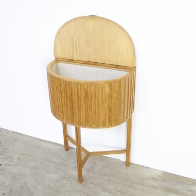 Side table from the sixties by Carl Malmsten for Svenskt Tenn