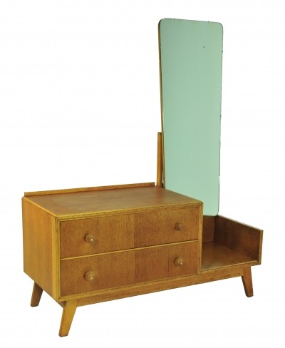 Mirror cabinet from the sixties by unknown designer for Meredew Furniture UK